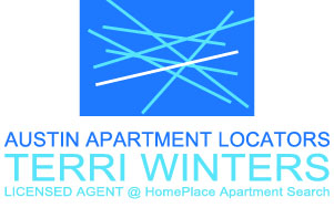 Apartment Locators Austin – Terri Winters @ HomePlace Apartment Search